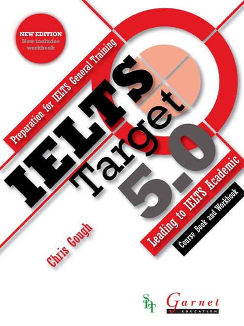 IELTS Target 5.0 Coursebook and Workbook