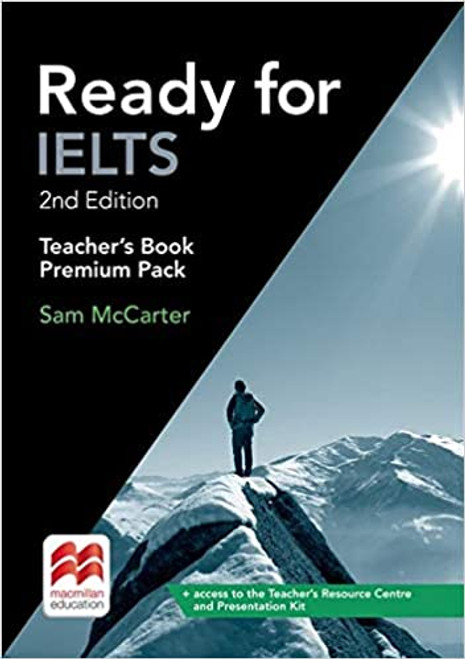 Ready for IELTS Teacher's Book Premium