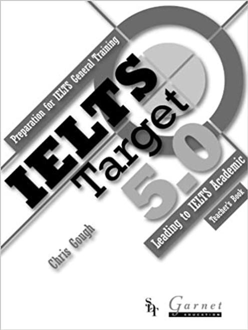 IELTS Target 5.0 Teacher's Book