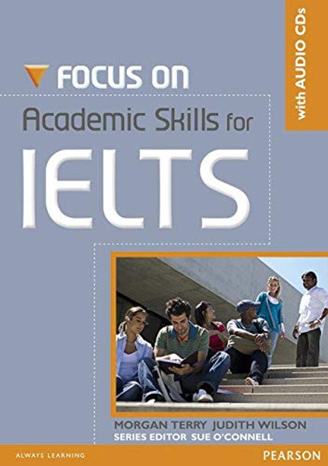 Focus on Academic Skills for IELTS Book/CD Pack