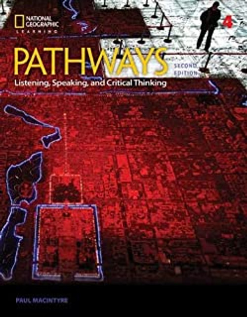 Pathways: Listening, Speaking, and Critical Thinking 4 Teacher's Guide
