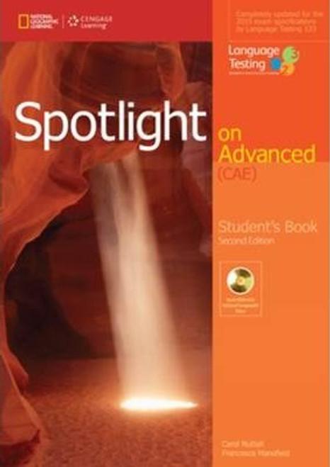 Spotlight on Advanced Student's Book