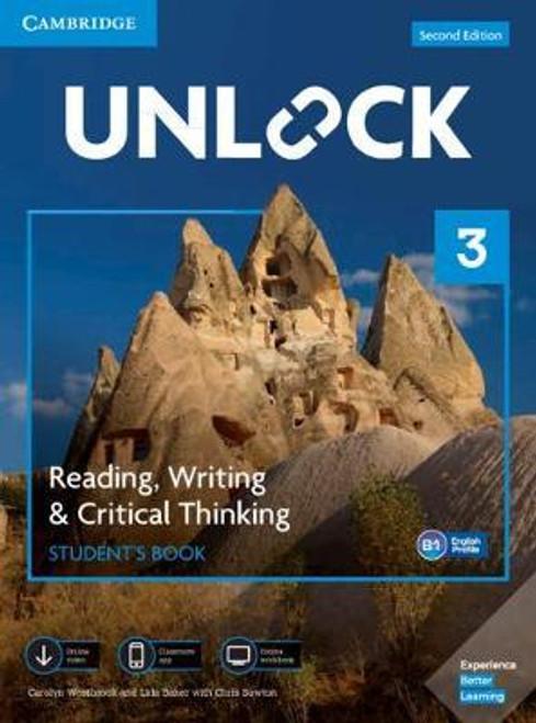 Unlock: Level 3 Reading Student's Book
