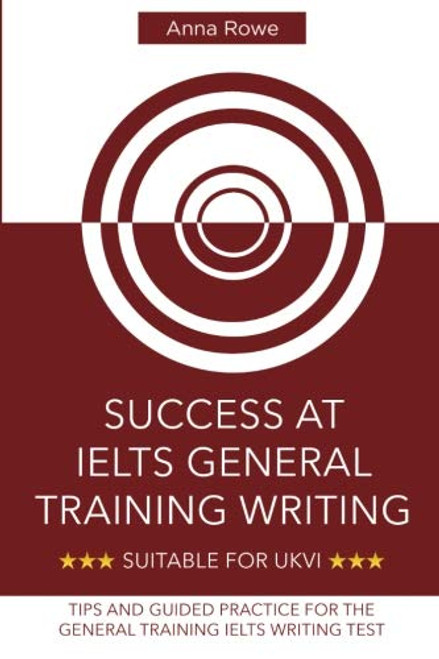 Success at IELTS General Training