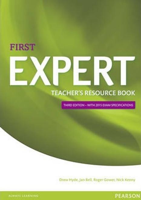 Expert First Teacher's Book