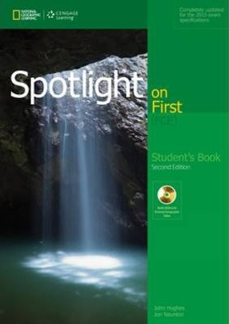 Spotlight on First Student Book