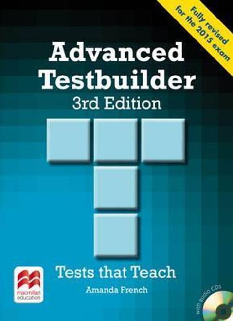 First Testbuilder Student's Book (without Key)