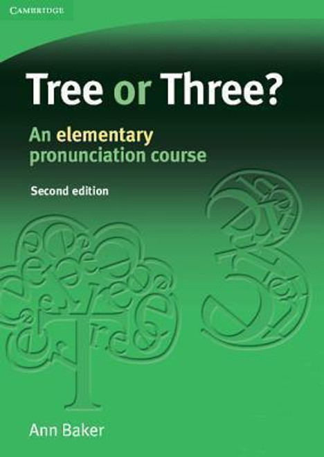 Tree or Three? Elementary Student Book