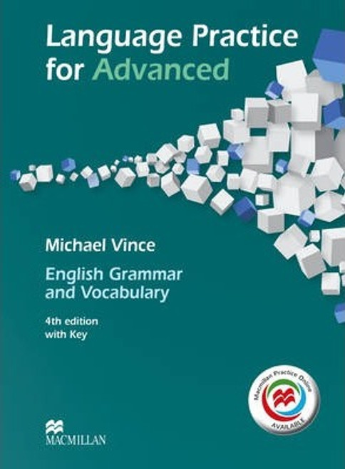Language Practice for Advanced (CAE) with Key