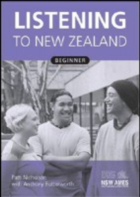 Listening to New Zealand: Beginnger