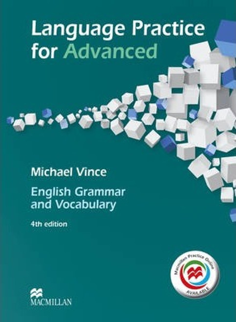 Language Practice for Advanced (CAE) without Key