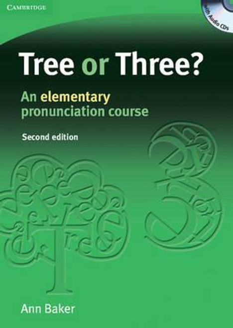 Tree or Three? Student Book and CD
