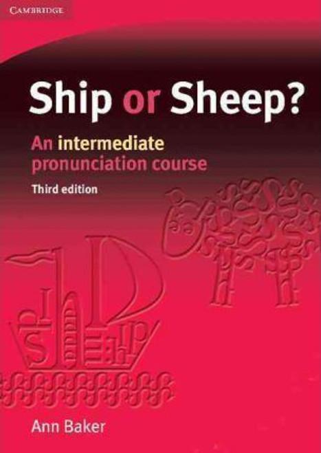 Ship or Sheep: Intermediate Student Book