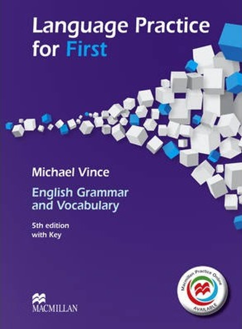 Language Practice for First with Key
