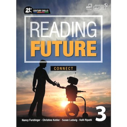 Reading Future Connect Level 3 (A1+)