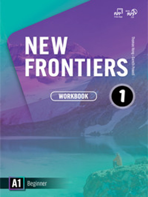 New Frontiers 1 Workbook