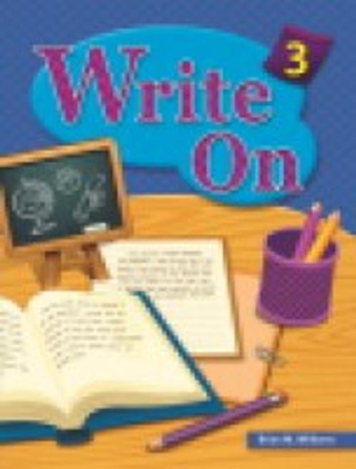 Write On 3