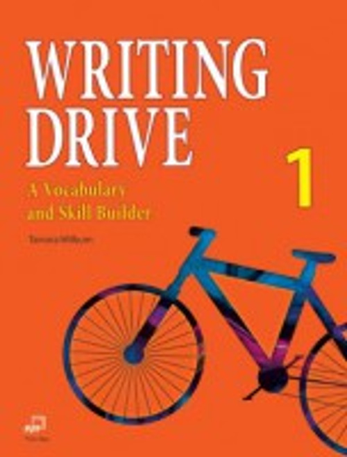 Writing Drive 1