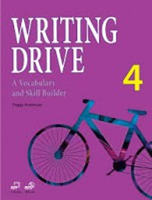 Writing Drive 4