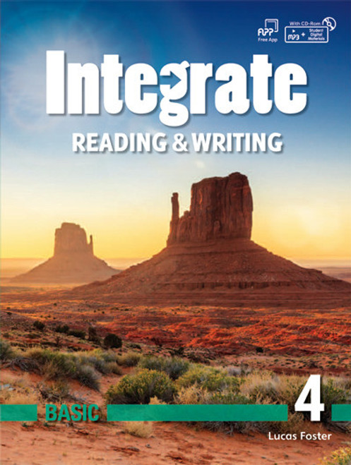 Integrate Reading & Writing 4