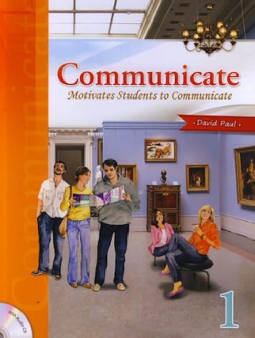 Communicate 1 Student Book