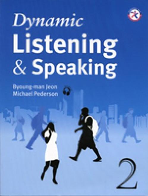 Dynamic Listening & Speaking Student's Book 2