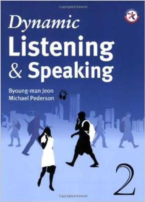 Dynamic Listening & Speaking 2 (with Key)