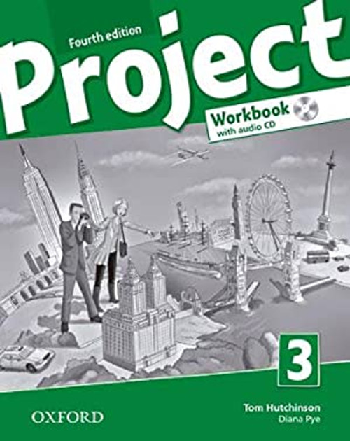 Project 3 Workbook