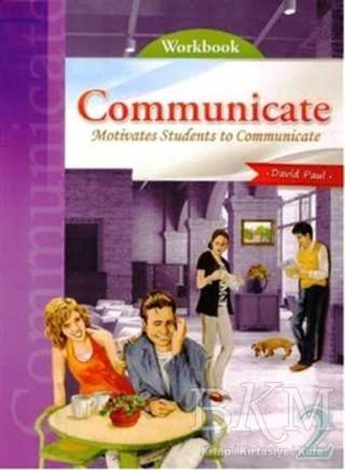 Communicate 2 Workbook