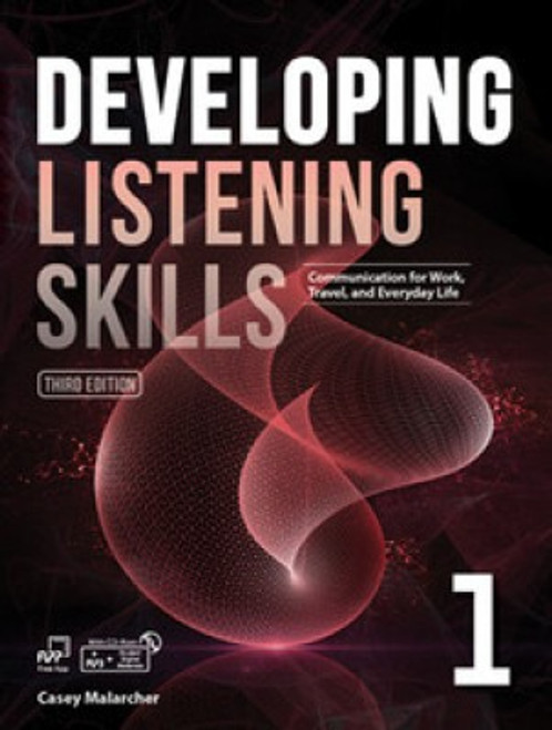 Developing Listening Skills 1