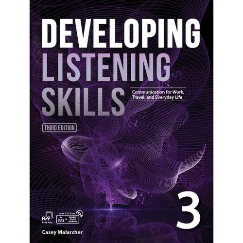 Developing Listening Skills 3
