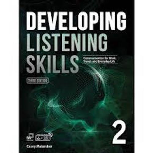 Developing Listening Skills 2