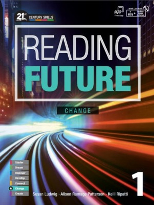 Reading Future 1: Change