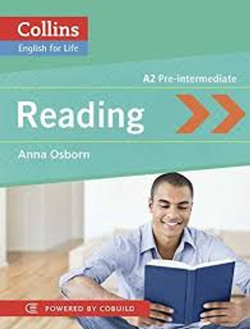 Collins English for Life: Reading (A2)