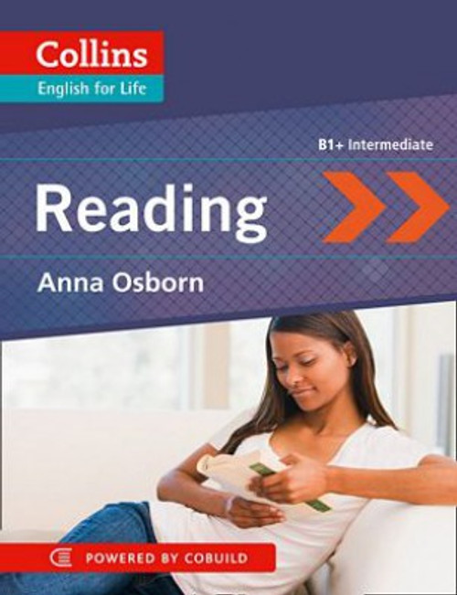 Collins English for Life: Reading (B1+)