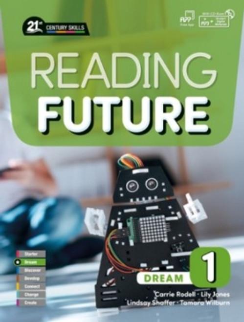 Reading Future 1: Dream