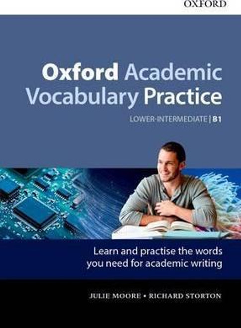 Oxford Academic Vocabulary Practice: Lower-Intermediate B1 (with Key)