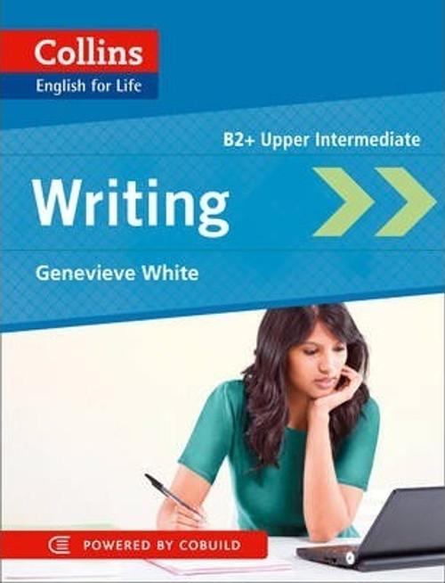 Collins English for Life: Writing (B2+)