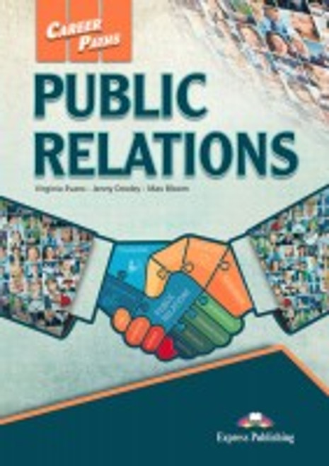 Career Paths: Public Relation