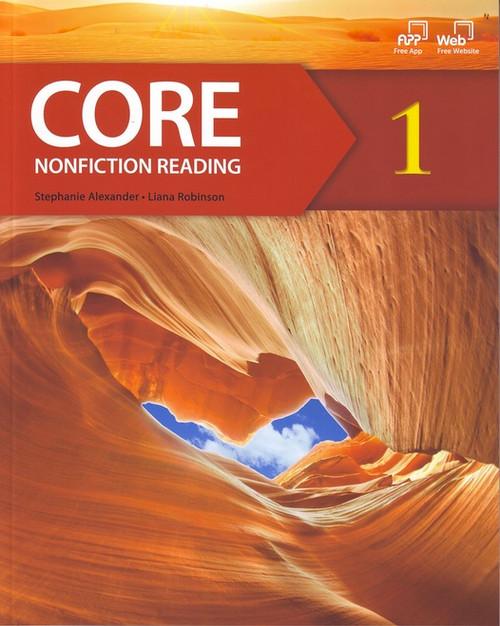 Core NonFiction Reading 1