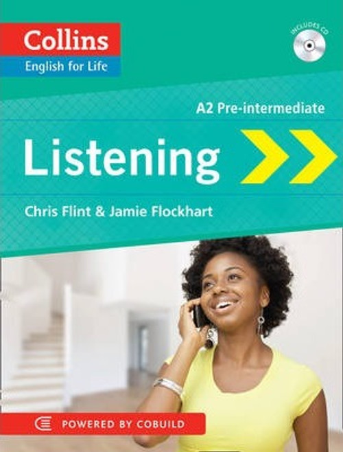 Collins English for Life: Listening (A2)