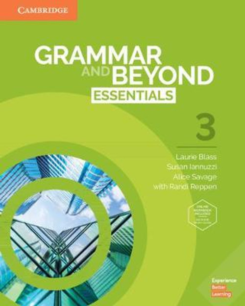 Grammar and Beyond Essentials 3