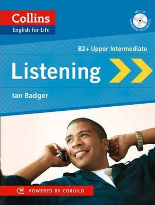 Collins English for Life: Listening (B2+)