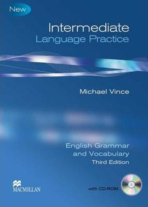 Language Practice Intermediate Student's Book (with Key)