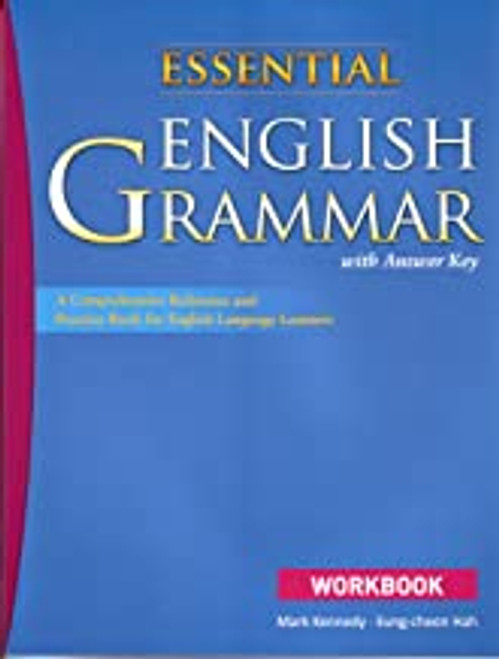 Essential English Grammar with Key