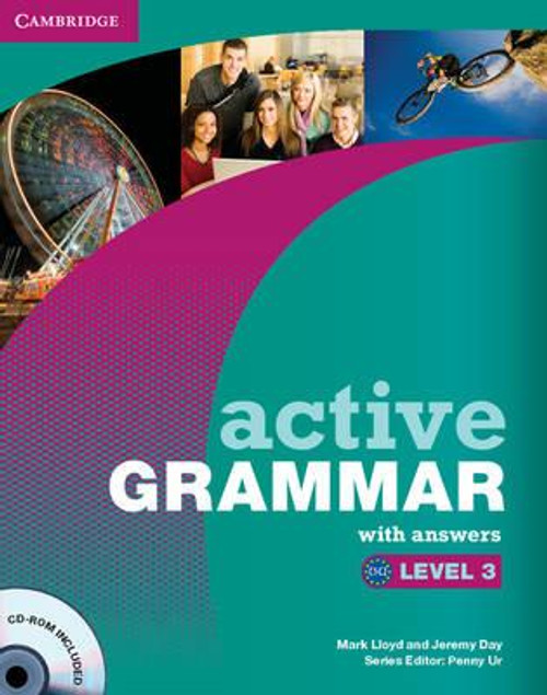 Active Grammar Level 3 with Key
