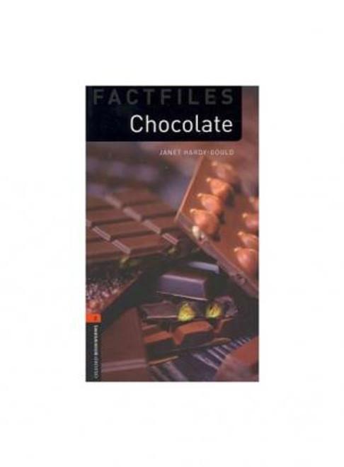 Oxford Bookworks: Chocolate (Level 2)