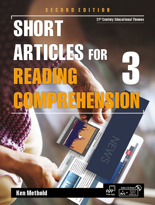 Short Articles for Reading 3