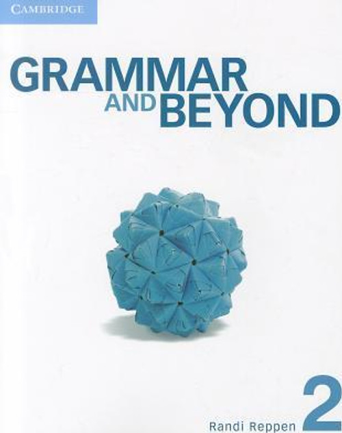 Grammar and Beyond 2 Student Book