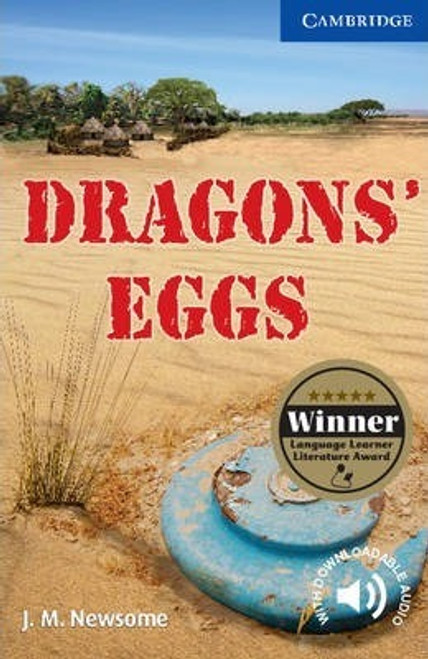 Dragons' Eggs: Upper-intermediate (Level 5)